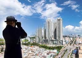 Thị trường bất động sản trước dịch Covid