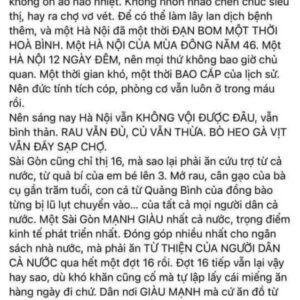 Đề nghị xử lý FB Hằng Nguyễn gây chia rẽ vùng miền