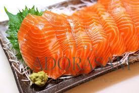 Ăn cá giúp trẻ lâu-sống thọ hơn ăn thịt!