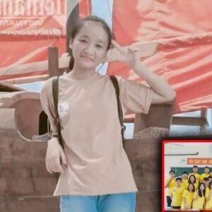 Tự hào nữ sinh Hà Tĩnh